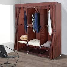oxford fabric storage clothes closet sturdy durable 210d diy