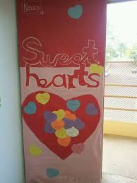 Library Decorations For Valentine S Day by 63 Best Valentine Decorations Images On Pinterest Valentine