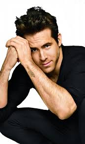 ryan reynolds it seriously doesnt get much better than him