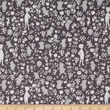 Winnie The Pooh Home Decor by Disney Winnie The Pooh Silhouettes Iron Discount Designer Fabric