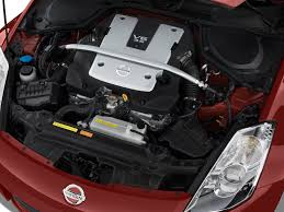 nissan 350z engine cover 2008 nissan 350z reviews and rating motor trend