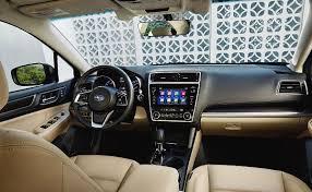 subaru legacy custom interior subaru polishes legacy for 2018