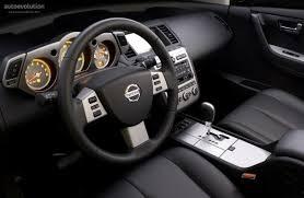 nissan rogue engine specs nissan murano specs 2003 2004 2005 2006 2007 autoevolution