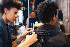 the urbanbella guide on how to choose a great hair stylist