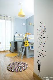 décoration chambre fille 3 ans