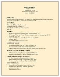 Proper Layout For A Resume Proper Apa Essay Formatting Sample Cover Letter Child Care