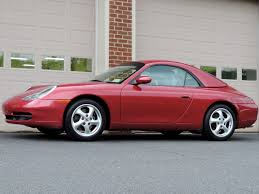 porsche carrera red 2001 porsche 911 carrera stock 653533 for sale near edgewater