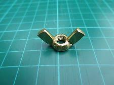 Decorative Wing Nuts Brass Wing Nuts Ebay