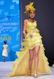 kids model contest held during china qingdao int u0027l fashion week
