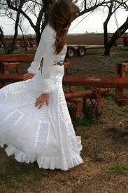mi esposa exquisite pin tucked mexican wedding dress bohemian