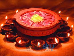Home Decor Ideas For Diwali Diwali Decoration Ideas In Budget Boldsky