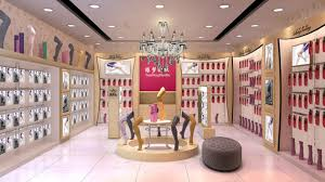 jewelry shop interior design with 3d max software buy for