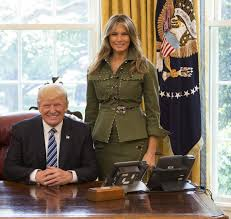 trump oval office pictures file donald and melania trump in the oval office 2017 jpg