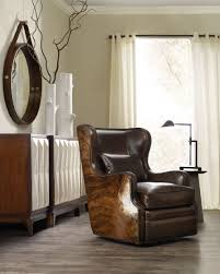 Livingroom Club Hooker Furniture Living Room Wellington Swivel Club Chair Cc418 Sw 086