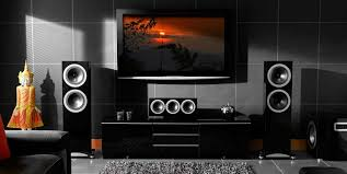 all company home theater tannoy music group