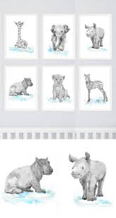 Grey And Pink Nursery Decor by Best 10 Safari Nursery Ideas On Pinterest Safari Room Safari