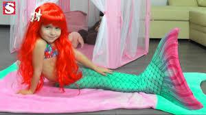magic note transformation mermaid ariel disney princess