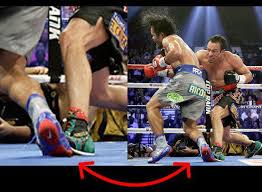 Manny Pacquiao Meme - the reason why manny pacquiao got knocked out georyl