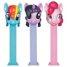 where can i buy pez dispensers pez bb79365 my pony pez dispenser and candy set