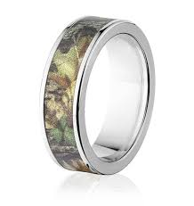 camo wedding ring mossy oak camo ring new breakup camo after