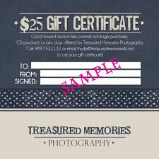 gift cards for small business small business gift certificates gift certificate templates