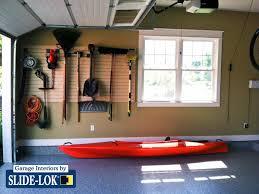 kayak garage storage ideas pleasant home design
