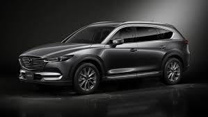mazda car price in australia mazda cx 8 suv 2018 revealed with diesel power car news carsguide