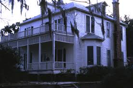 florida memory george a chalker house in middleburg