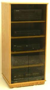 audio component cabinet furniture audio component cabinet furniture corner stereo cabinet large size