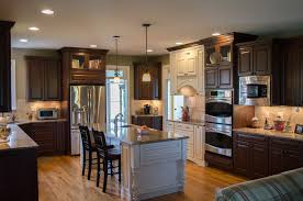Independent Kitchen Design by Cavalier Kitchens U0026 Baths Home Sweet Home