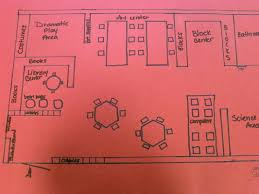 create a classroom floor plan standard 1c classroom map and weekly menu jessica wang u0027s child