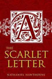 the scarlet letter by nathaniel hawthorne academic about