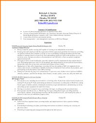 nicu resume 10 nicu nursing resume letter setup