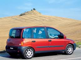 fiat multipla for sale best and worst all time car designs general car discussion