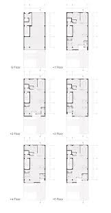 Commercial Office Floor Plans Saadat Abad Commercial Office Building Lp2 Archdaily