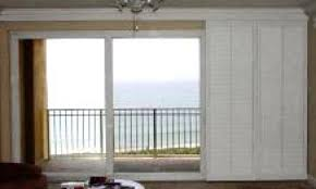 window coverings for patio doors blinds for sliding glass doors