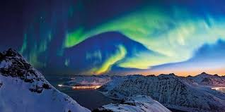Best Time Of Year To See Northern Lights Top 10 Places To See The Northern Lights Aurora Borealis