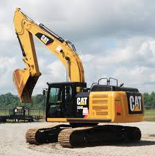 cat 324dl hydraulic excavators caterpillar excavator rentals