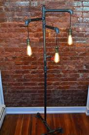 Edison Bulb Floor Lamp Edison Bulb Light Ideas 22 Floor Pendant Table Lamps Floor