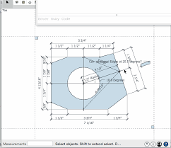 How To Create Floor Plan In Sketchup Scale Drawing In 2d Layout Sketchup Community