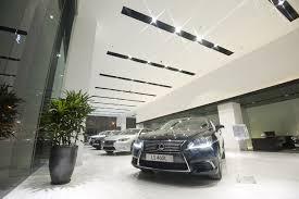 sieu xe lexus o viet nam vì sao giá bán xe lexus tại việt nam giảm hàng chục triệu đồng