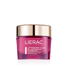 liftissime cou neck re densifying gel cream