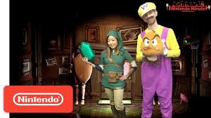 donkey kong halloween costume it u0027s a nintendo halloween u0026 costume giveaway u2013 nintendo minute