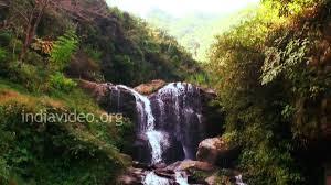 Rock Garden Darjeeling Rock Garden Darjeeling West Bengal