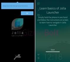 apk laucher install sailfish jolla launcher for android 4 2 device