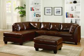 Decorating With Brown Leather Sofa Brown Leather Sofa