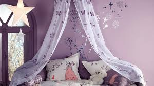 d馗oration princesse chambre fille idee deco chambre fille princesse