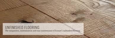 unfinished flooring enmar hardwood flooring