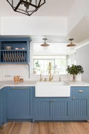 best blue kitchen cabinet colors best blue paint colors press features stefani stein