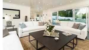 Two Sofas In Living Room 35 Lovely Living Room Sofa Ideas